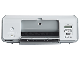 HP Photosmart 7850 Printer