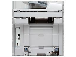 HP Color LaserJet 2820 All-in-One Printer
