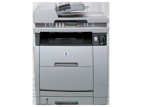 HP Color LaserJet 2840 Series (DOT4USB)