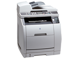 HP Color LaserJet 2840 All-in-One Printer