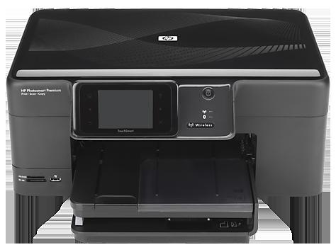 HP Photosmart Premium オールインワン プリンター - C309g