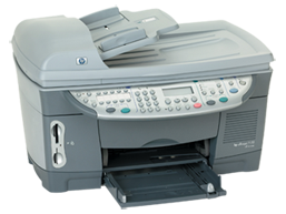 Tout-en-un HP Officejet 7130