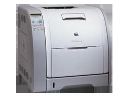 HP Color LaserJet 3700 Printer series