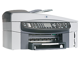 HP Officejet 7313 All-in-One Printer