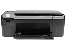 HP Photosmart C4680 All-in-One Drucker