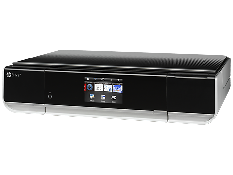 HP ENVY 100 e-All-in-One Printer series - D410