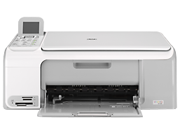HP Photosmart C4183 All-in-One Printer