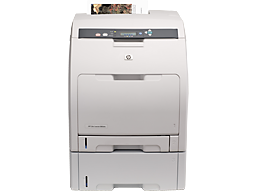 HP Color LaserJet 3800dtn Printer