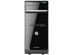 HP Pavilion p6-2143w Desktop PC
