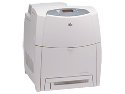 HP Color LaserJet 4650 Printer