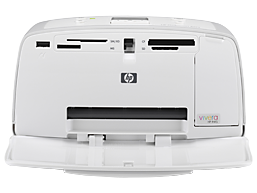 HP Photosmart A512 Compact Photo Printer