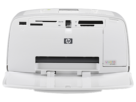 HP Photosmart A516 Compact Photo Printer