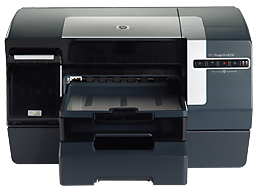 HP Officejet Pro K550dtn Color Printer