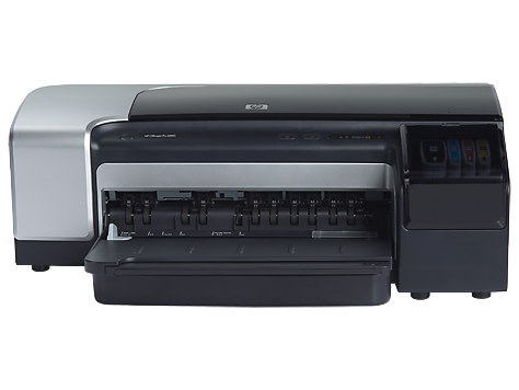 HP Officejet Pro K850 Color Printer Series