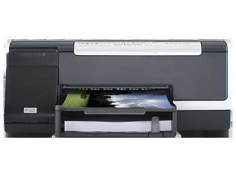 HP Officejet Pro K5400 Printer series