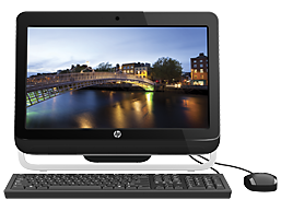 HP Omni 120-1228l Desktop PC