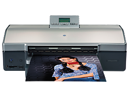HP Photosmart 8750 Professional Photo Printer