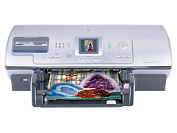 HP Photosmart 8450 Photo Printer