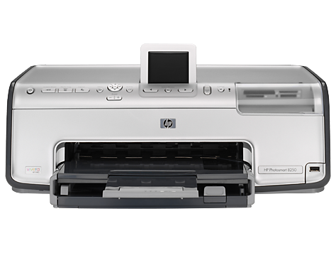 HP Photosmart 8200 Printer series