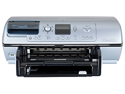 HP Photosmart-8150 fotoprinter