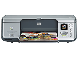 HP Photosmart 8050 Printer