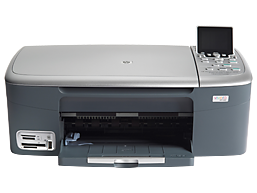 HP Photosmart 2575 All-in-One Printer