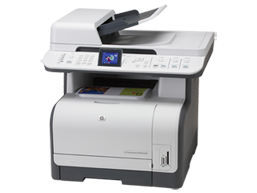 HP Color LaserJet CM1312nfi Multifunction Printer