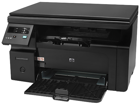 HP LaserJet Pro M1136 Multifunction Printer series