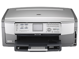 HP Photosmart 3200 All-in-One Printer series