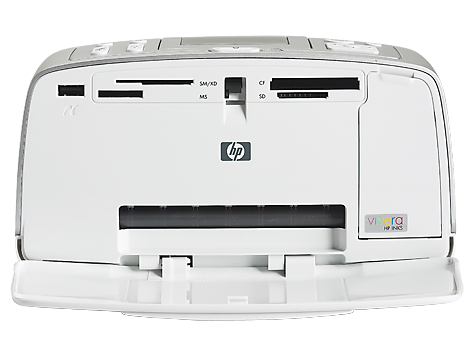 how to connect hp photosmart 5510 printer to computer