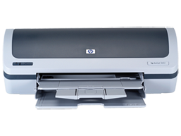 HP Deskjet 3653 Color Inkjet Printer