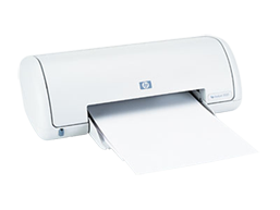 HP Deskjet 3520 Inkjet Printer