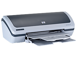 HP Deskjet 3647 Color Inkjet Printer