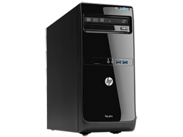 HP Pro 3505 Microtower PC