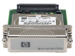 HP High Performance Serial ATA Hard Disk