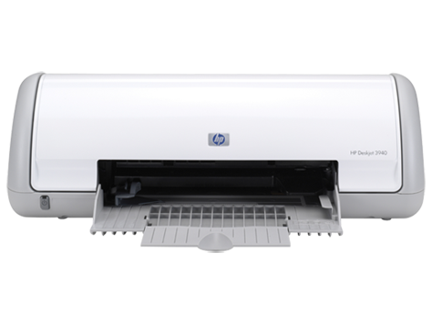 HP Deskjet 3940 Printer series