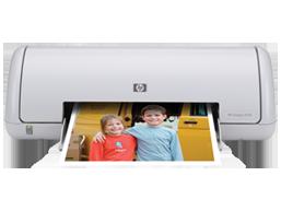 HP Deskjet 3930 Color Inkjet Printer
