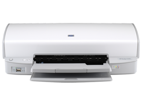 HP Deskjet 5420v Photo Printer