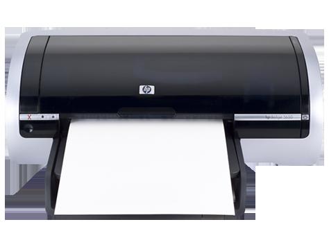 hp deskjet 5650 color inkjet printer drivers and downloads. Black Bedroom Furniture Sets. Home Design Ideas