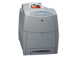 HP Color LaserJet 4600 Printer series