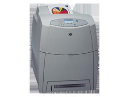 HP Color LaserJet 4600 Printer