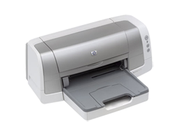 HP Deskjet 6122 Color Inkjet Printer