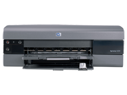 HP Deskjet 6520 Color Inkjet Printer