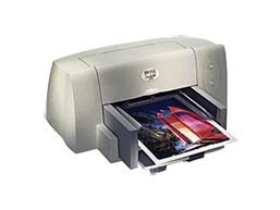 Impresora HP Deskjet 697c