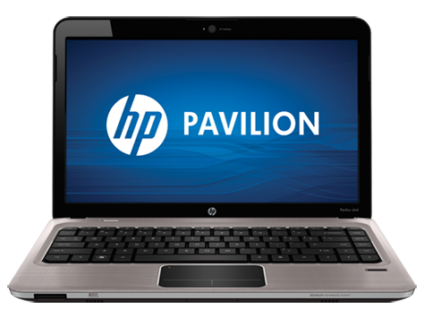 PC notebook HP Pavilion dm4-2155br para entretenimento