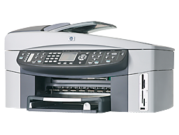 HP Officejet 7310xi All-in-One Printer