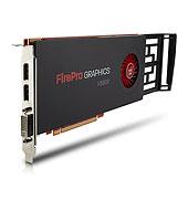 AMD FirePro V5900 2GB Graphics Card