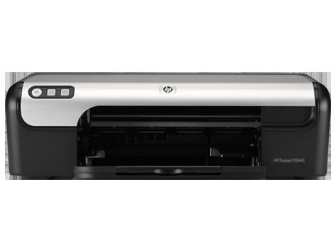 HP Deskjet D2445 Printer