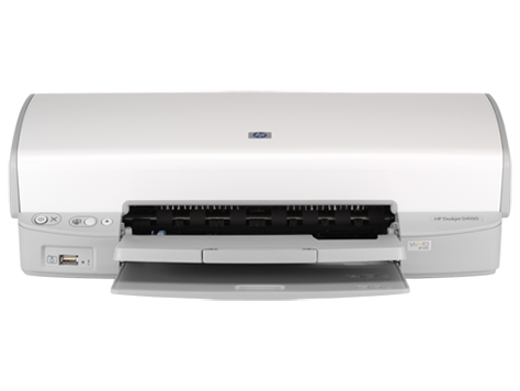 HP Deskjet D4100 Printer series