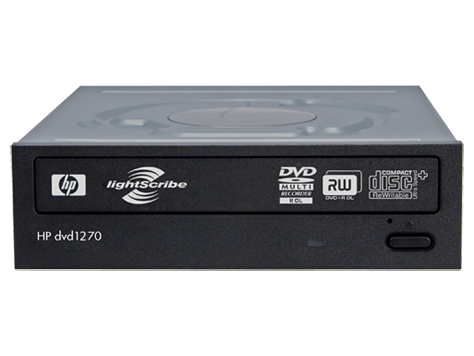 Driver for HP DVD writer 300c